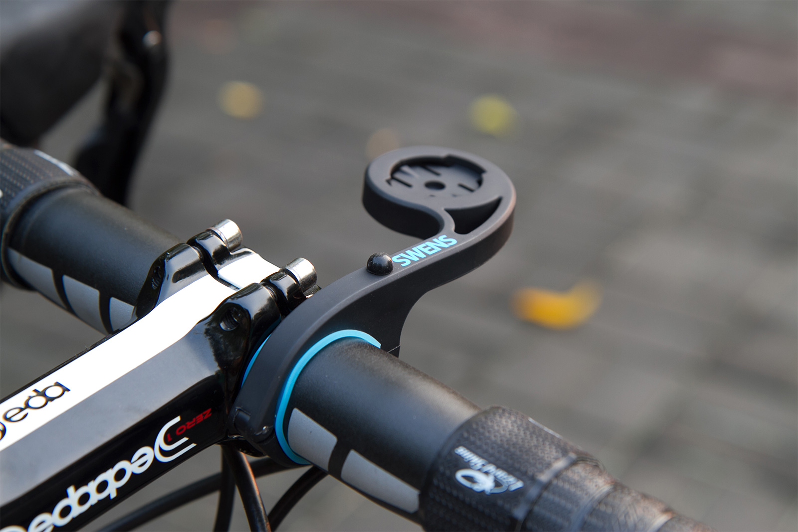 스웬스 자전거 핸드폰 거치대 SM-1, JT-1, JA-1 설치 동영상